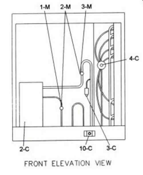 Raypak - Low Pressure Control