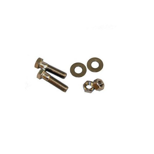3/8 inch x 1-1/2 inch SS Bolt/Washer/Nut for SR