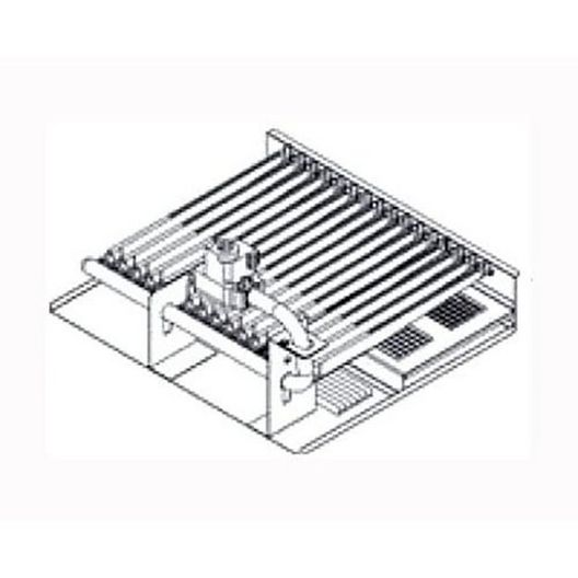 Jandy  Replacement Burner Tray Assembly Propane 325