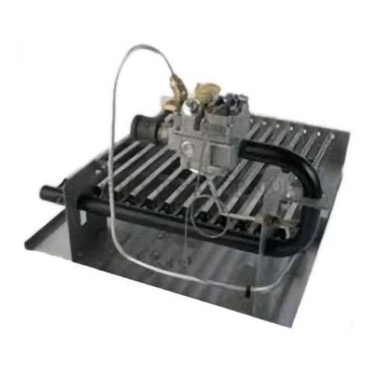 Jandy - Replacement Burner Tray Assembly Propane 400 - 403754