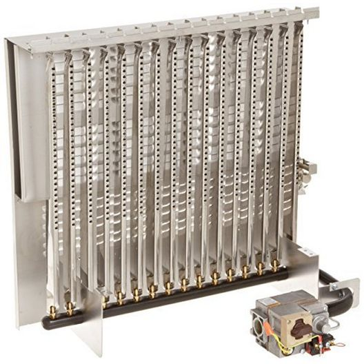 Jandy - Replacement Burner Tray Assembly Natural Mode - 403828