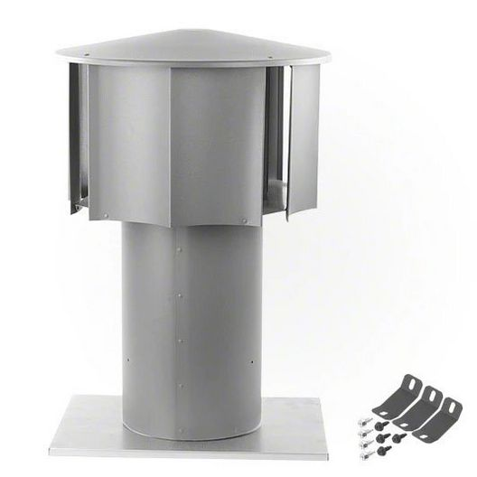 Outdoor Vent Cap for Legacy 175