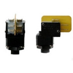 Spa Air Switch, DPDT, 22A, Latching