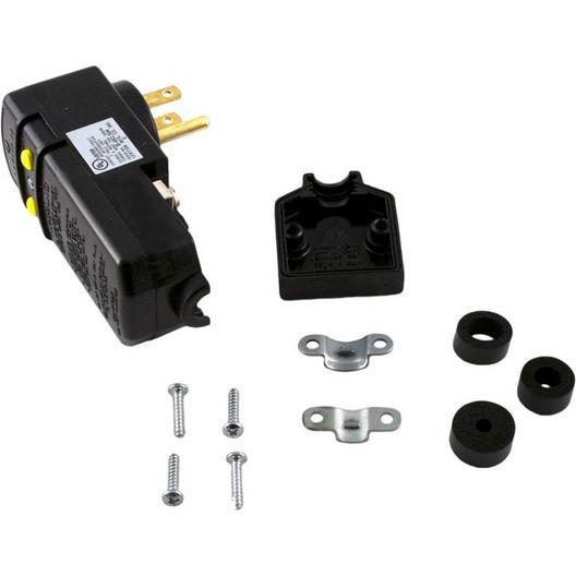 Leviton  GFCI Plug End 120V 15A