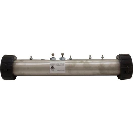 Spa Components - 4.0kW Spa Heater, Gecko M-Class, 15in x 2in, 240V, B24040E - 403975