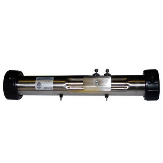 Spa Components - Flex Fit 5.5kw Spa Heater, 15in x 2in, 240V B24055FF - 403982