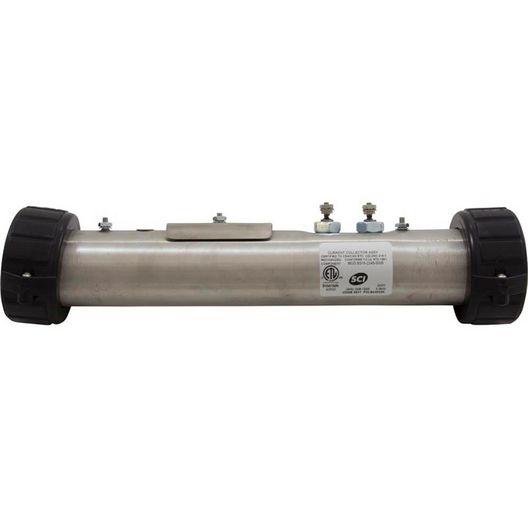 Spa Components  ACC Acura 5.5 kW 12in FloThru Hot Tub Heater B24055K