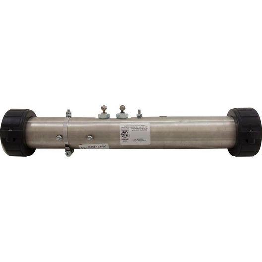 Spa Components - 5.5 kW 15in FloThru Hot Tub Heater, B24055U - 403991