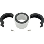 2in Hot Tub Heater Split Nut Union Assembly, FMBT2S