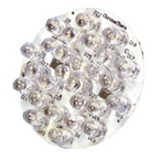 Multicolor LED Spa Light Replacement Bulb