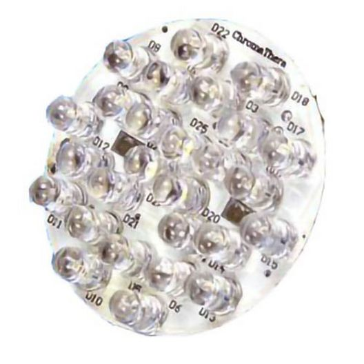 Spa Components - Multicolor LED Spa Light Replacement Bulb - 404024