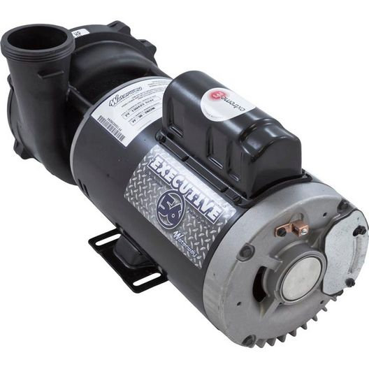Waterway  Spa Pump Executive Series 4.0 HP 240v 2-1/2 inch Suction (3-1/2 inch OD) 1 or 2 speed 56 frame