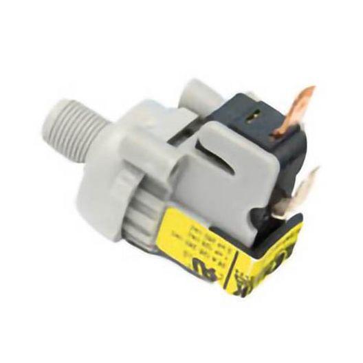 Spa Components  JPC Intl Pressure Switch 2 PSI 2-Spade SPDT 22 Amp
