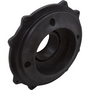 Front Volute, Executive Pump Series, 2-1/2 inch Male B Thread, (3-1/2 inch OD), (drain plugs and o-rings not included), 48 and 56 frames
