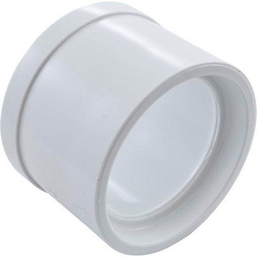 Spa Components  PVC Reducer Bushing 2in SPG X 1.5in SKT Slip x Slip