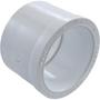 PVC Reducer Bushing 2in SPG X 1.5in SKT, Slip x Slip