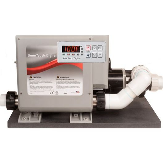 Spa Components - FlexFit Digital Equipment Pack - 404180