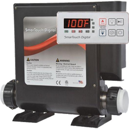 Spa Components - Flex Fit Digital Controls - 404200