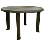 Brentwood 48 inch Round Table