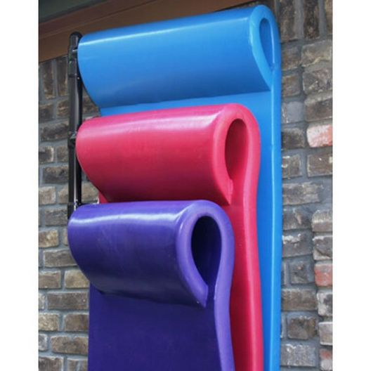 The Original Hanging Float Rack
