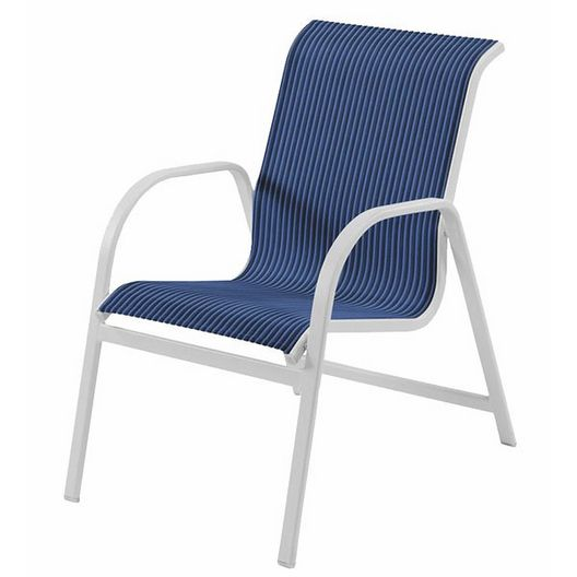 Economy Sling Dining Chair