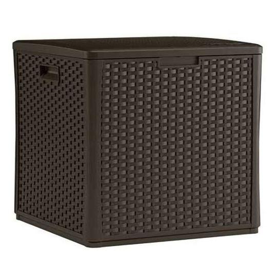 Suncast - Storage Cube, 60 Gallon - 404291