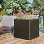Storage Cube, 60 Gallon