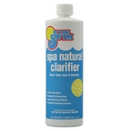 Spa Natural Clarifier