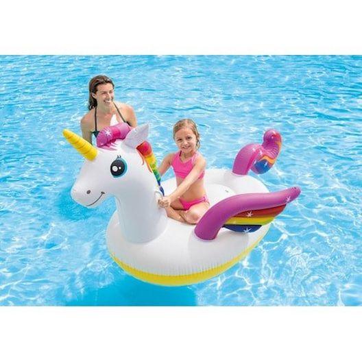 Intex  Inflatable Pool Float