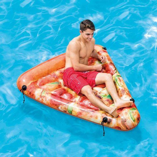 Intex - Inflatable Pool Float - 404447