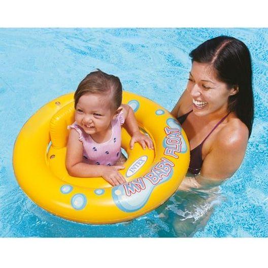 Intex - Inflatable Pool Float - 404449