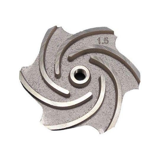 Impeller - Bronze 1-1/2 HP