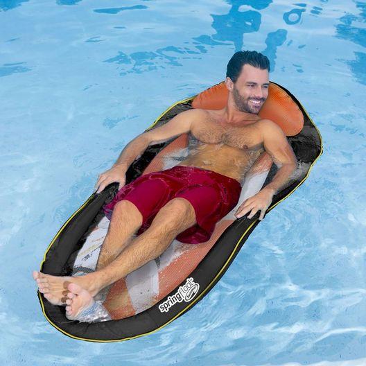 Swimways - Storm Trooper Spring Float - 404462
