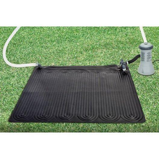 "Intex - 28685E Solar Mat 47"" X 47"" Above Ground Pool Solar Heater - 404463"