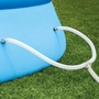 12' Round Inflatable Pool