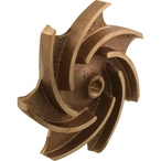 Impeller - Bronze 2 HP