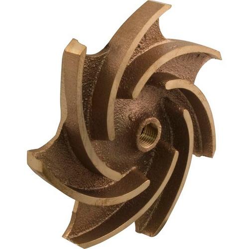 Val-Pak - Impeller - Bronze 2 HP