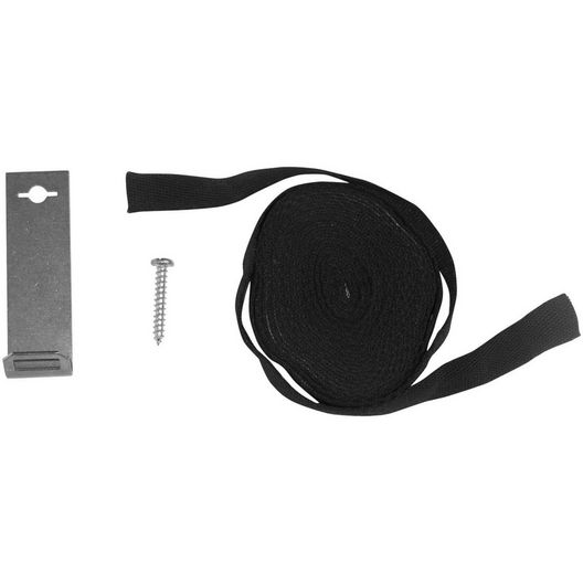 Horizon Ventures - EcoSaver Roof Mounting Kit (One for 20' or Two for 10' Panels) - 404519