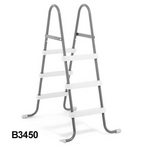 "28066E Above Ground Pool Ladder for 48"" Wall Height"