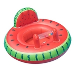 Swimline Watermelon Baby Seat