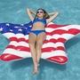 Swimline Americana Star Island