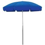 California Umbrella - Cool Pacific Blue Garden Umbrella - 7-1/2 Feet - 404553