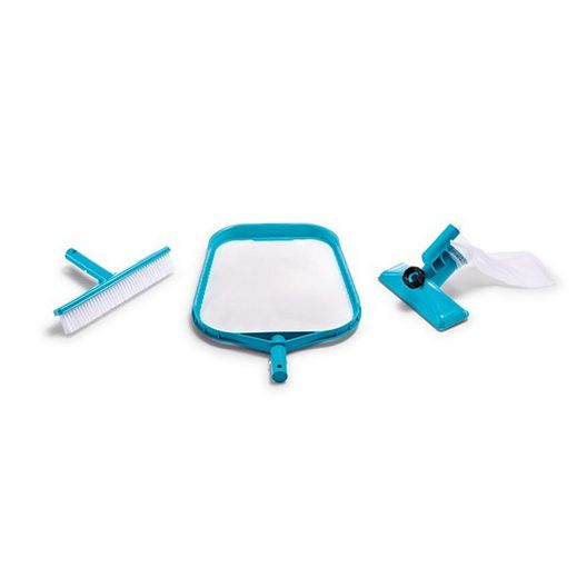 Intex - Intex Basic Pool Cleaning Kit - 404916