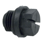 Hayward - Drain Plug with Gasket (1992 and Later) for Super Pump - 40582