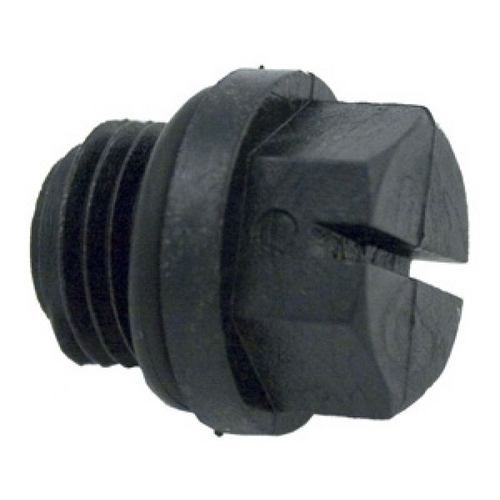 Hayward - Drain Plug with Gasket (1992 and Later) for Super Pump