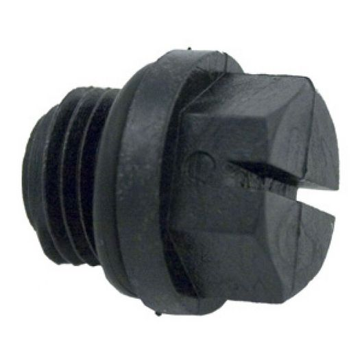 Drain Plug with Gasket (1992 and Later) for Super Pump