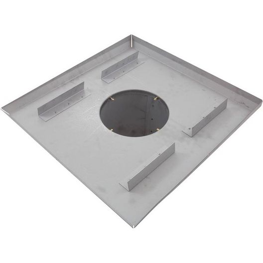 Raypak  Power Vent Flue Adaptor 181-265