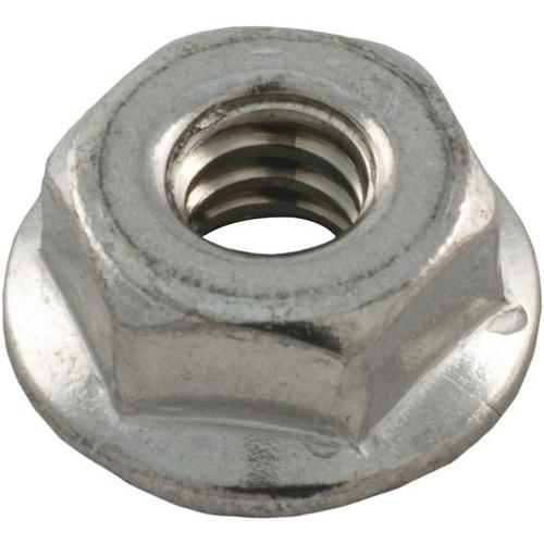 Jacuzzi® - S.S. Hex Nut 10-24 LRDV 6/pk