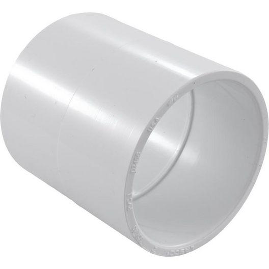 Pentair  Replacement Coupling 2 PVC