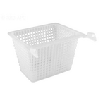 SV basket, White